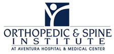 logo for orthopedic and spine institute